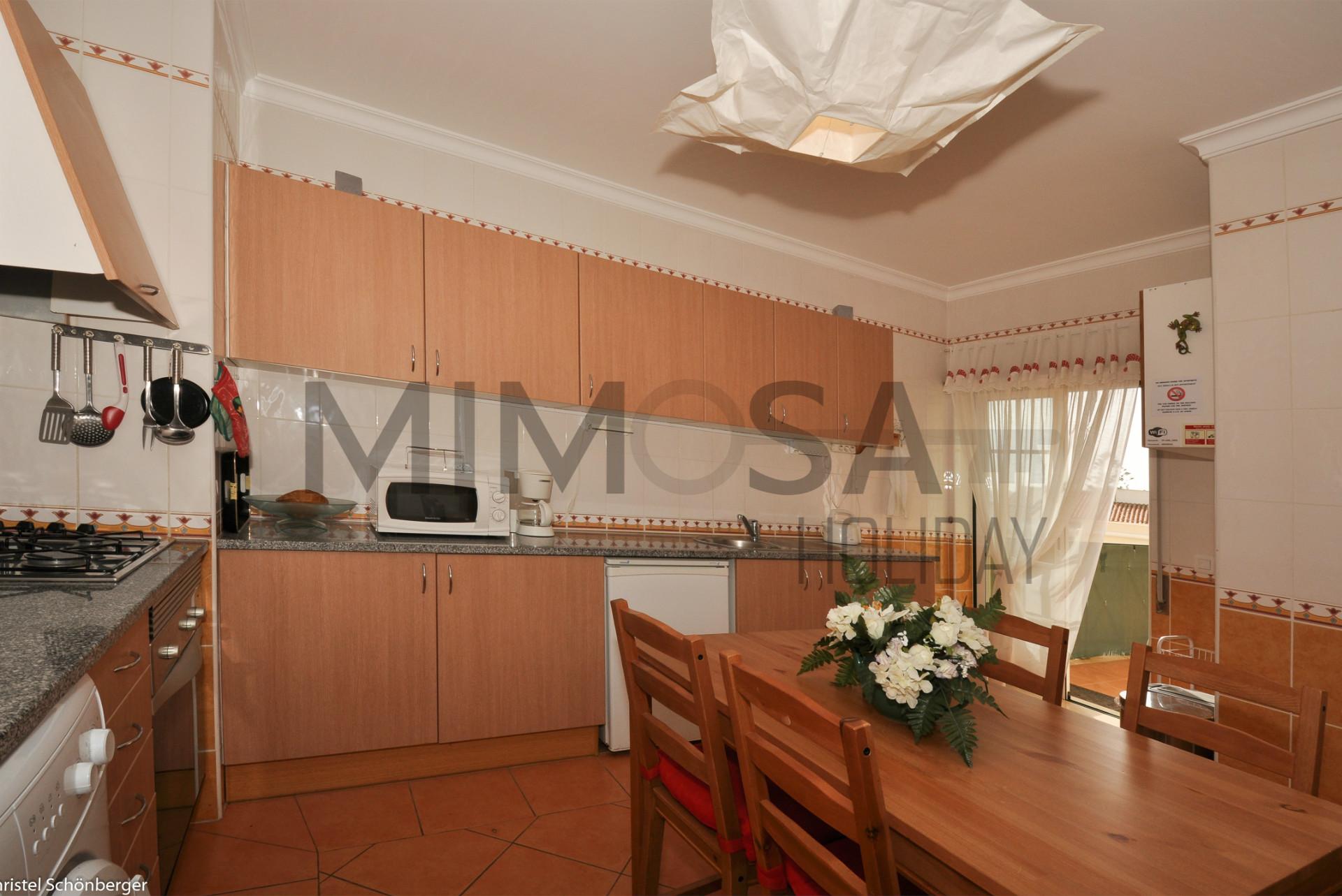 Apartment 2 Bedrooms Holiday Rental em Lagos (São Sebastião e Santa Maria),Lagos