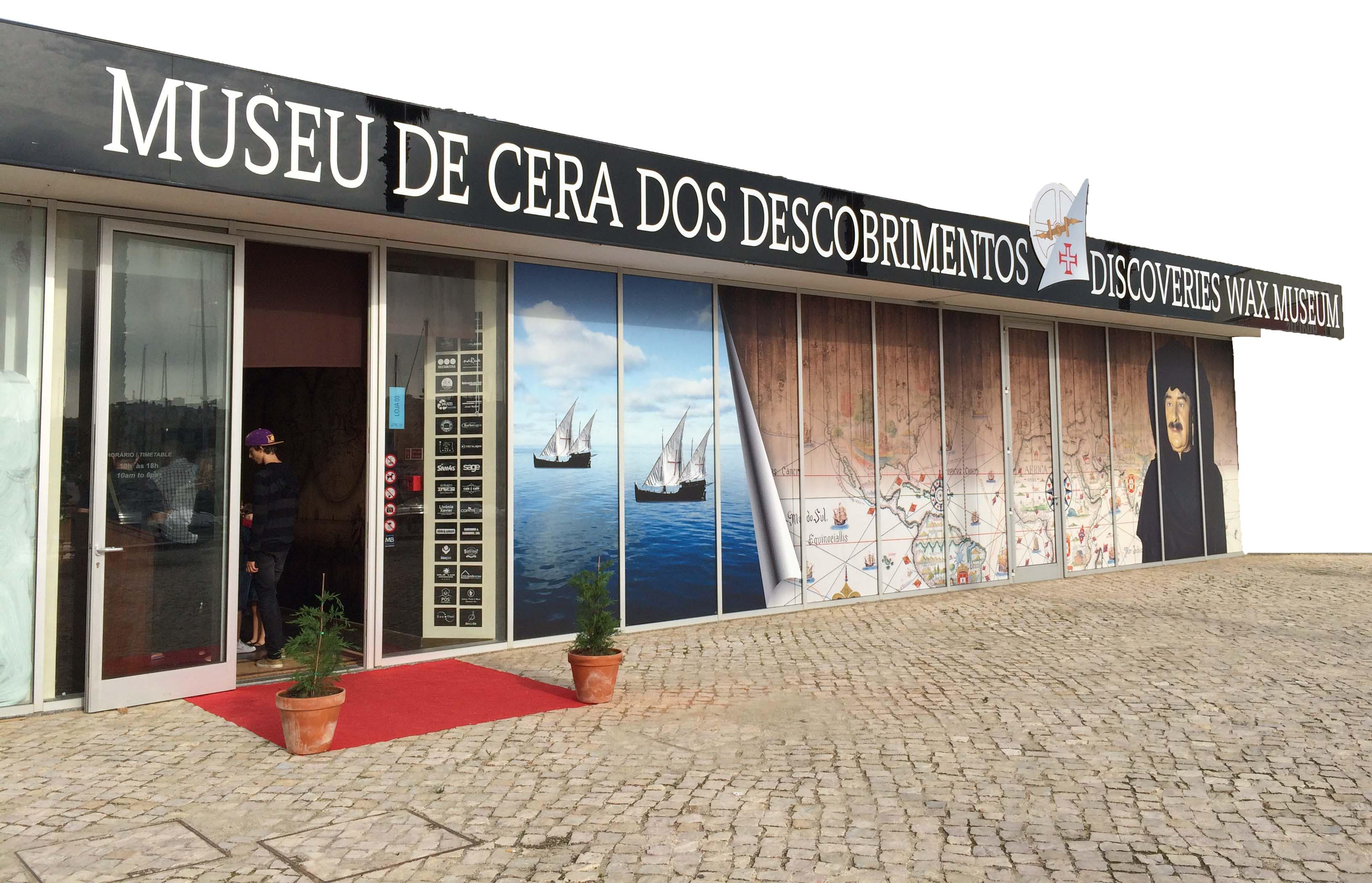 Museo delle cere delle scoperte